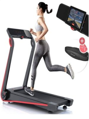 supporto tablet tapis roulant sportstech